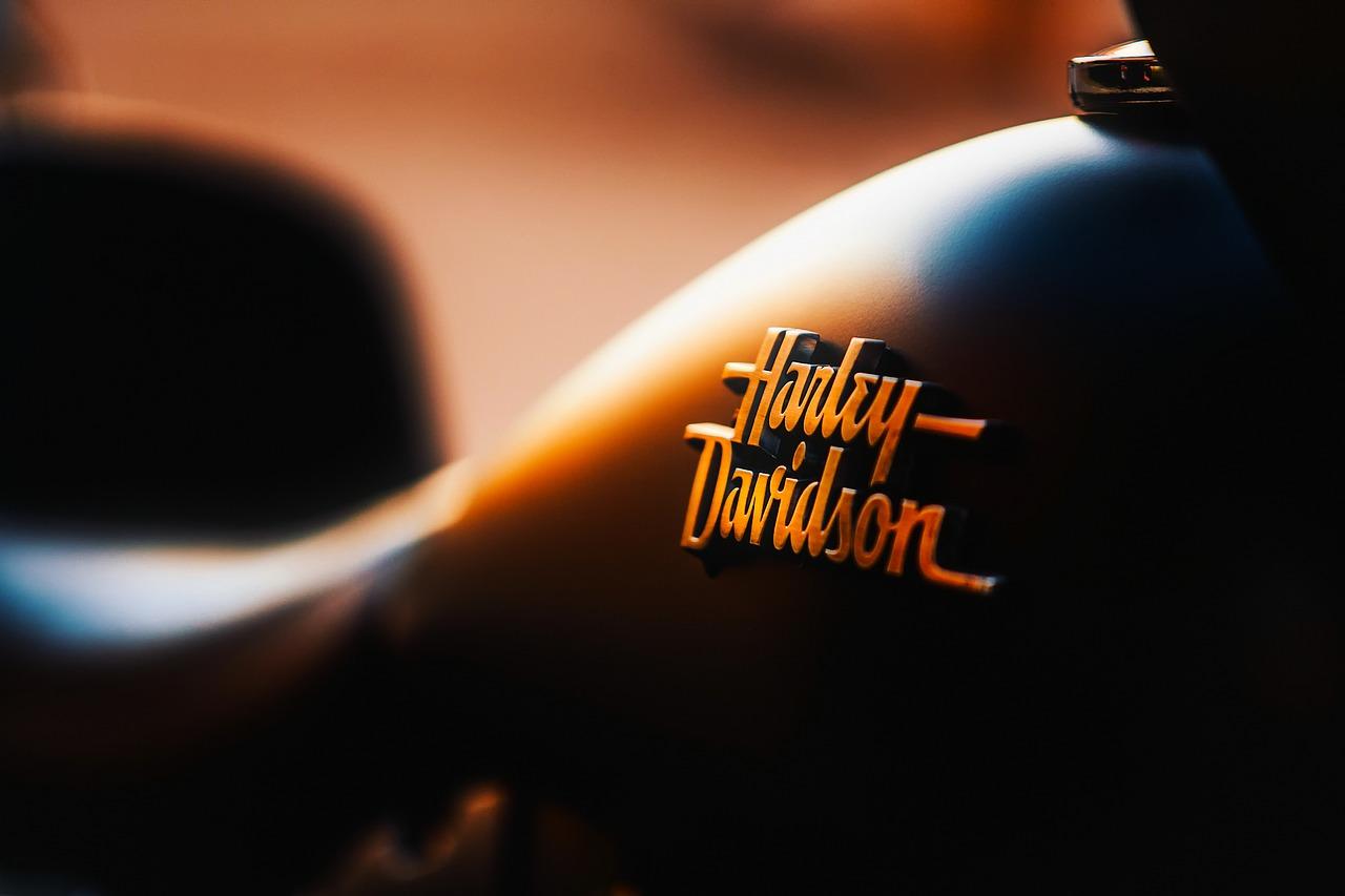 Harley Davidson: le nouveau Sportster 1200 personnalisable pour 1 euro !